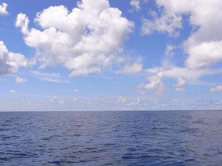 天候と海況