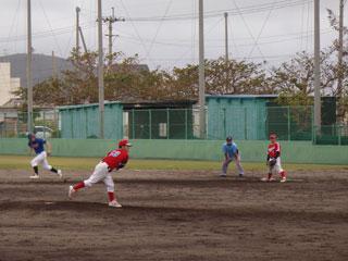 野球大会②