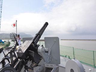 20mm機関砲