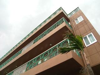 ホテルマリンテラス久米島